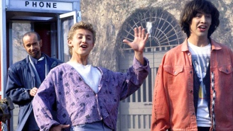 'Bill And Ted' Star Alex Winter Opens Up About Being Sexually Abused As A Child Actor