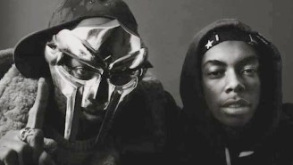 Bishop Nehru's Next Album Will Have Some Kaytranada Production Among The MF Doom Beats