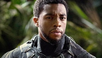 Marvel Is 'Absolutely' Going To Make A 'Black Panther' Sequel