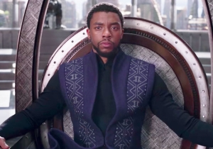 'Black Panther' Is The Most Tweeted-About Movie Ever, And Here Are Some Of The Funniest Tweets