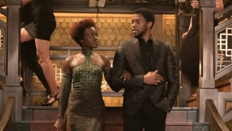 'Black Panther' Director Ryan Coogler Almost Introduced Another Marvel Hero In The Film