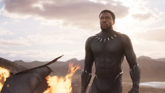 Jimmy Kimmel Asks Real People What They Think About The Fake Crisis In Wakanda From 'Black Panther'