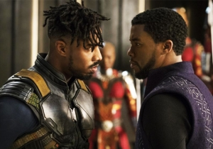 Moral Complexity, Interesting Villains, Real Ideas: All The Ways 'Black Panther' Stands Apart