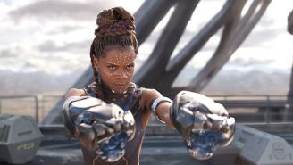 An Atlanta Audience Ready To Watch 'Black Panther' Had Their Screening Hijacked By 'Fifty Shades Freed'