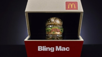 McDonald's Is Giving Away A Diamond Ring; Here Are The Best Entries So Far