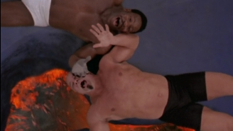The Wrestling Episode: Witches Send WCW Stars To Hell On 'Charmed'