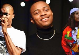 Why Bow Wow Has Way More Influence On Modern Hip-Hop Than He Gets Credit For
