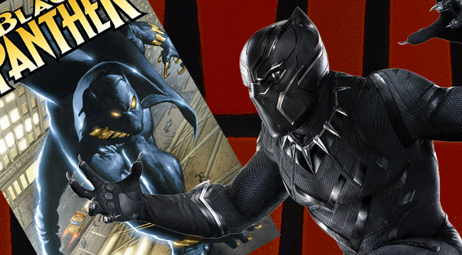 Black Panther,' Representation, And When A Movie Is More