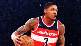 Bradley Beal Talks About Leadership, Becoming More Than A Shooter, And Keeping Five Dogs Happy