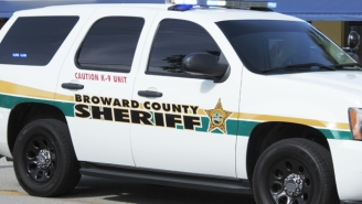 A Broward County Teen Who Threatened To Kill Students Was Arrested With A Homemade Pipe Bomb
