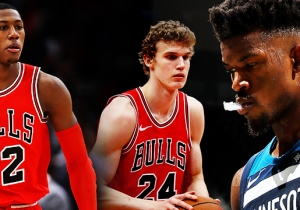 The Jimmy Butler Trade Is The Rare Deal Where Both Teams Won