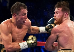 Canelo Alvarez And Gennady Golovkin Have Finally Agreed To A September Rematch