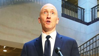 Carter Page Reportedly Bragged In 2013 About Being An Advisor To The Kremlin