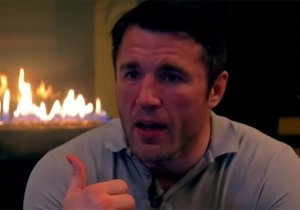 Chael Sonnen Claims WWE Once Offered Him A $5 Million Contract