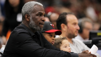 Charles Oakley Had His Assault Charges From His MSG Incident Dismissed