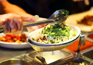 Chipotle Makes A Bold Recovery Move: Hiring Taco Bell's CEO