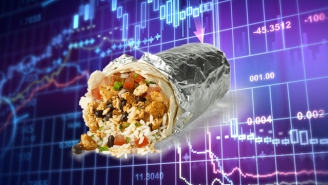 Chipotle's Latest Struggles Are A Sign That They Need A New, Big Idea