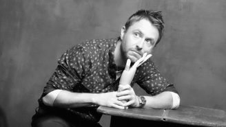 Chris Hardwick Talks Nerdist, ID10T, And The Future Of Podcasting