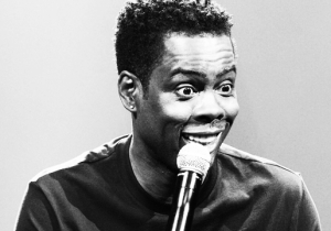 Everything About Chris Rock's 'Tamborine' Is Ridiculous, And That's Why It Works