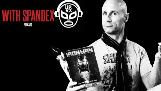 McMahonsplaining, The With Spandex Podcast Episode 27: Christopher Daniels