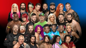 WWE Officially Announced Co-Branded Pay-per-views For The Rest Of 2018