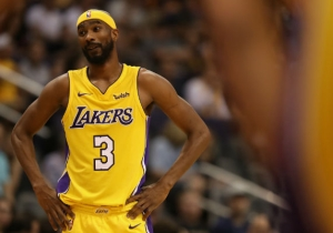 Corey Brewer Is Expected To Reunite With Billy Donovan In OKC After Being Waived By The Lakers