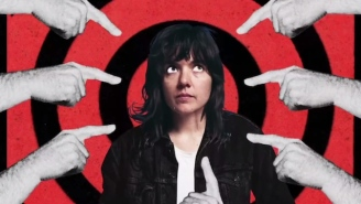 Courtney Barnett Announces Her Angry, Frustrated, And Sad New Album With 'Nameless, Faceless'