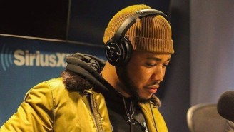 Cozz Brings Out The Big Guns With The Release Of Two Singles Featuring J. Cole And Kendrick