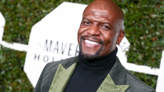 Terry Crews Throws His Support Behind Brendan Fraser After He Comes Out With Groping Allegation