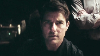 Watch The Full 'Mission: Impossible — Fallout' Super Bowl Trailer Now