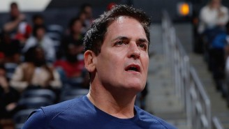 Mark Cuban Has Been Fined $600,000 By The NBA For His Tanking Comments
