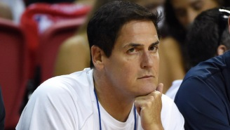 Rachel Nichols Took Mark Cuban To Task For The Dallas Mavericks' Sexual Misconduct Scandal