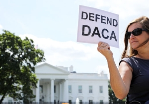 The Trump Administration Has Been Blocked From Ending DACA By A Second Federal Judge
