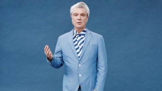 David Byrne's 'This Is That' Is A Whimsical Ode To Music And Memory