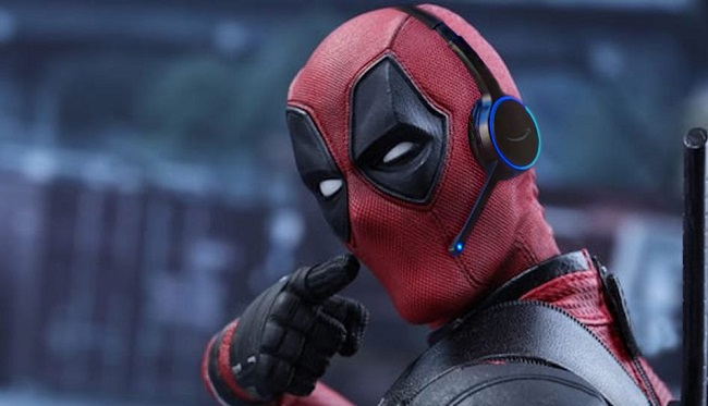 The New 'Deadpool 2' Trailer Introduces Cable, Even If Deadpool Has To Do All The Work Himself