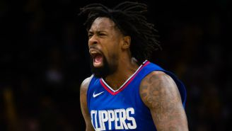 The Mavericks Will 'Let Bygones Be Bygones' To Potentially Pursue DeAndre Jordan This Summer