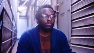 Denmark Vessey Announces New EP, 'Sun Goes Nova,' With Its Knxwledge-Produced Title Track
