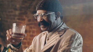 Drake's Dad Explains Why He Loves How Lavar Ball Is 'Outspoken'