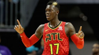 How Much Of An Impact Will Dennis Schröder Actually Have On The Thunder?