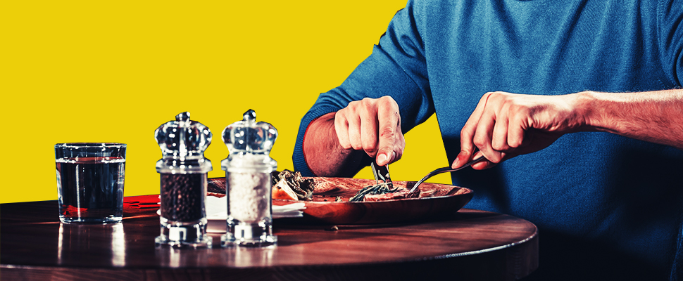 The Dos and Don'ts Of Dining At A Restaurant Without Being A Jerk