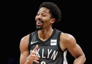 Spencer Dinwiddie Took Home The 2018 NBA All-Star Skills Challenge Title