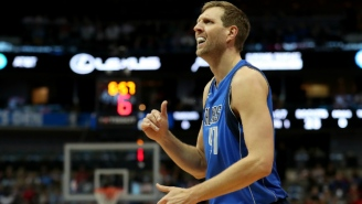The Mavericks Will Reportedly Listen To Offers For All But Three Players On Their Roster