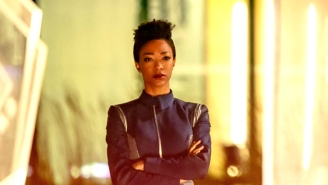 'Star Trek: Discovery' Concludes One Mission And Begins Another As Season One Ends