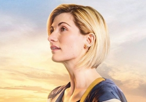 The New Doctor Is Already Making A Positive Impression On 'Doctor Who' Fans