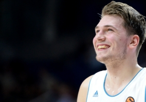 We Got NBA Scouting Reports For Luka Doncic From Euroleague Players Who Faced Him