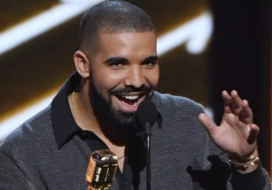 Drake Is 'Almost' Better Than The Beatles, Tying A 40-Year-Old Record