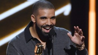 Drake Is Now The 'Kale God' According To A Vegan-Sponsored Toronto Billboard