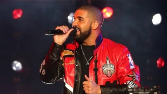 Drake Continues To Jump On Livestreams, This Time Teasing A 'New Single' Produced By Murda Beatz