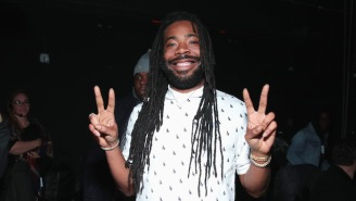 DRAM Brings A Wistful Touch To Diplo's Surprisingly Soulful 'Look Back'