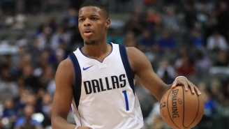 Dennis Smith Jr. And Markelle Fultz Both Appear In The FBI's NCAA Investigation Into Pay For Play
